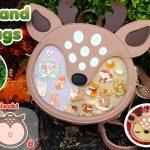 Woodland Ita Bags || Now on Kickstarter!!