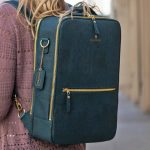 Montage –The Eco-Friendly Versatile Everyday Backpack